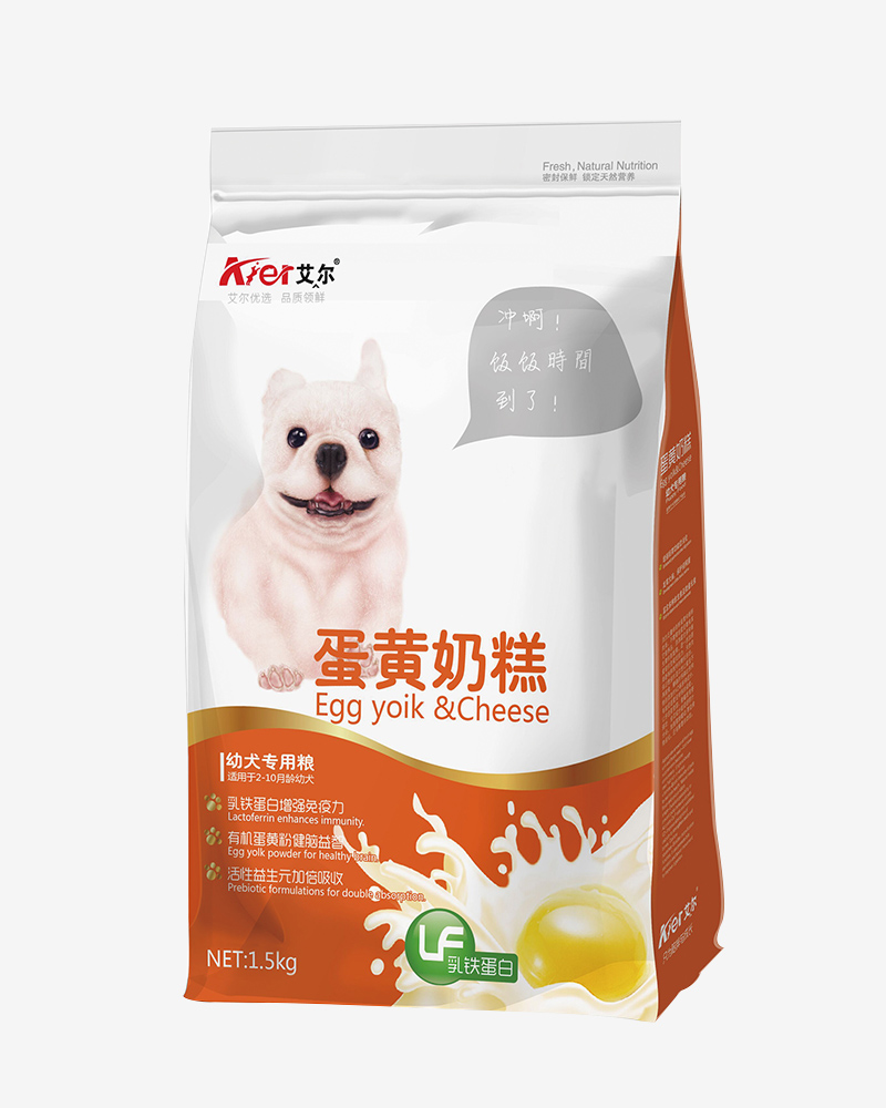 Chicken Rice adult dog 1.5KG